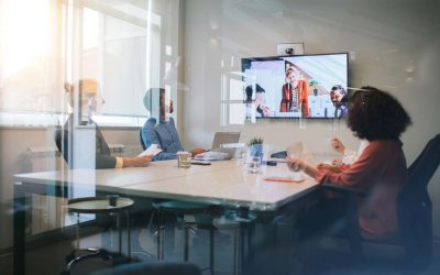 Top 10 Tips for Effective Video Conferencing, Part I – RULES OF ENGAGEMENT
