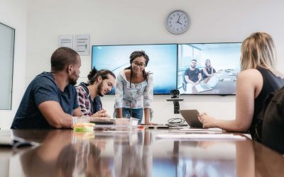 Top 10 Tips for Effective Video Conferencing, Part II – PROPER TECHNOLOGY